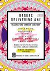 Begues Delivering Art