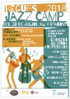 Begues Jazz Camp 2018