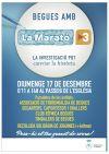 La Marató TV3 cartell