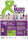 Cartell Dia Internacional de les Dones