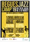 Begues Jazz Camp 2019