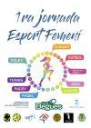 Jornada Esport Femení
