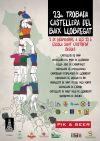 Trobada Castellera cartell