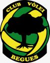Logotip Club de Volei