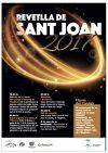 Sant Joan 2017 Cartell