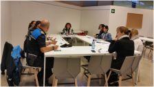 Reunió de protocol sobre Violència de Gènere