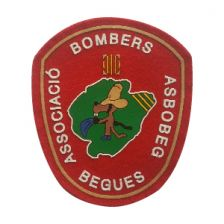 Bombers Voluntaris de Begues