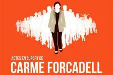 Imatge de la campanya de suport