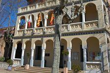Ajuntament de Begues