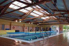 Instal·lacions de la piscina