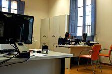 L'Oficina d'Atenció a la Ciutadania de l'Ajuntament