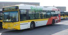 Autobús de Begues