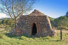 barraques pedra seca