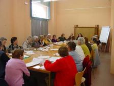 Consell Dones Sàvies