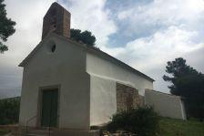 Ermita de Santa Eulàlia